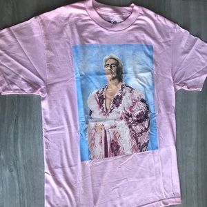 Other - Vintage Ric Flair WWF/WWE T-Shirt